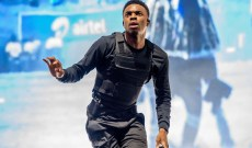 Vince Staples on Why He's Sober: 'Reality Hurts, But So Does Addiction'